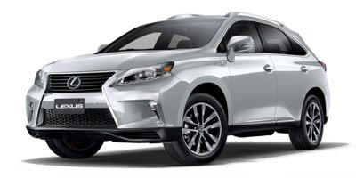 2015 Lexus RX 350 TOURING PACKAGE TOURING PACKAGE Regular Unleaded V-6 3.5 L/211 [13]