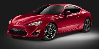 2014 Scion FR-S Base 2dr Cpe Auto Premium Unleaded H-4 2.0 L/122 [0]