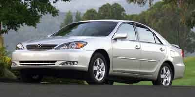 Used 2003 Toyota Camry in Fort Myers, FL
