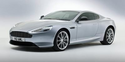 2014 Aston Martin DB9 2dr Coupe Automatic