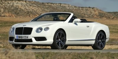 2014 Bentley Continental GT V8  Turbocharged All Wheel Drive Air Suspension Active Suspension P