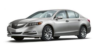 2014 Acura RLX Advance Pkg