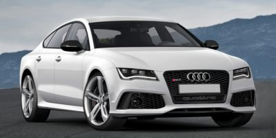 Used 2014 Audi RS 7 in Mount Pleasant, SC