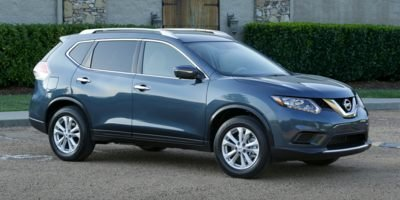 2016 Nissan Rogue  Regular Unleaded I-4 2.5 L/152 [5]
