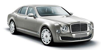 Used 2012 Bentley Mulsanne in Las Vegas, NV