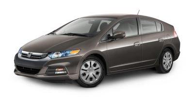 Used 2014 Honda Insight in Waycross, GA