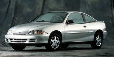 Used 2000 Chevrolet Cavalier in Greenwood, IN