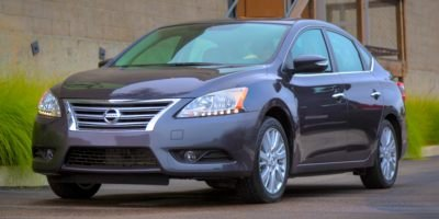 Used 2014 Nissan Sentra in Fairless Hills, PA