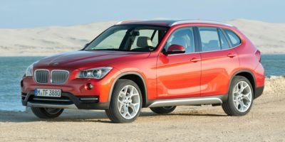 2014 BMW X1 xDrive28i AWD 4dr xDrive28i Intercooled Turbo Premium Unleaded I-4 2.0 L/122 [1]