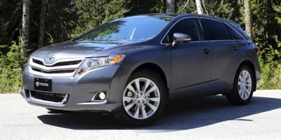 2016 Toyota Venza BASE 4dr Wgn AWD Regular Unleaded I-4 2.7 L/163 [0]