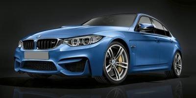 2016 BMW M3 SEDAN 4dr Sdn Twin Turbo Premium Unleaded I-6 3.0 L/182 [3]