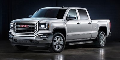 2018 GMC Sierra 1500 SLE | 6.6Ft Box | 5.3L V8  Gas V8 5.3L/325 [6]