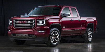 2018 GMC Sierra 1500 BASE 4WD Double Cab 143.5″ Gas V8 5.3L/325 [9]