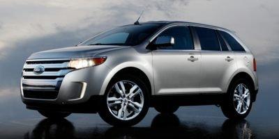 2014 Ford Edge SEL 4dr SEL AWD Regular Unleaded V-6 3.5 L/213 [14]