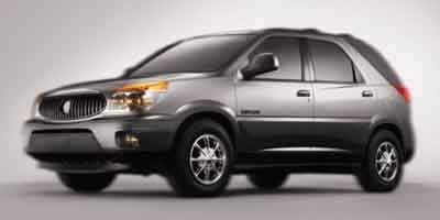 Used Buick Rendezvous in Burien WA