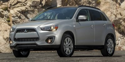 2014 Mitsubishi RVR GT AWD 4dr CVT GT Regular Unleaded I-4 2.0 L/122 [1]