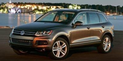 2014 Volkswagen TOUAREG COMFORTLINE 3.0 TDI 8SP AT TIP 4M COMFORTLINE 3.0 TDI 8SP AT TIP 4M Intercooled Turbo Diesel V-6 3.0 L/181 [15]