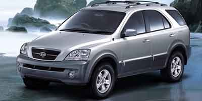 Used 2003 KIA Sorento in Oklahoma City, OK