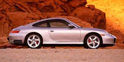2003 Porsche 911 Carrera S All Wheel Drive Tires - Front Performance Tires - Rear Performance Al