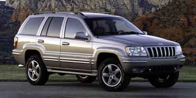 Used 2003 Jeep Grand Cherokee in Hamburg, PA