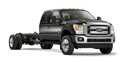 2016 Ford F-550SD XLT