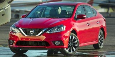 2016 Nissan Sentra S 4dr Sdn I4 CVT S Regular Unleaded I-4 1.8 L/110