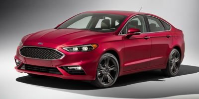 2017 Ford Fusion at Kia of Cherry Hill