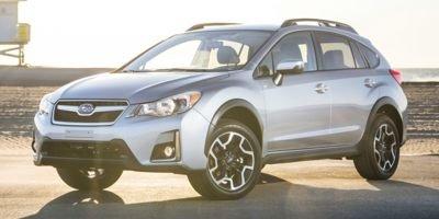 2016 Subaru XV Crosstrek 2.0i Limited
