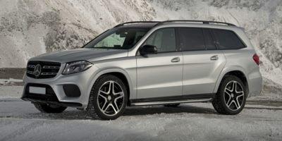 New Mercedes-Benz GLS GLS550
