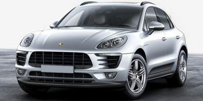 2017 Porsche Macan  4477 miles VIN WP1AA2A57HLB82330 Stock  1679874742 52000