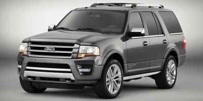 2017 Ford Expedition Max Platinum 4WD 4dr Platinum Twin Turbo Regular Unleaded V-6 3.5 L/213 [19]