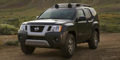 2014 Nissan Xterra  Regular Unleaded V-6 4.0 L/241 [2]