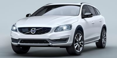 2017 Volvo V60 Cross Country 4DR WGN T5 AWD Turbocharged All Wheel Drive Power Steering ABS 4-W