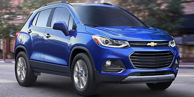 2021 Chevrolet Trax LT AWD 4dr LT Turbocharged Gas 4-Cyl 1.4L/ [17]