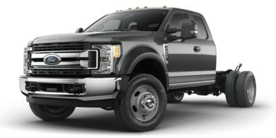 Used 2017 Ford Super Duty F-550 DRW in Sumner, WA