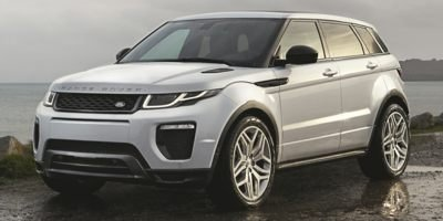 2017 Land Rover Range Rover Evoque HSE Dynamic 5dr HB HSE Dynamic Intercooled Turbo Premium Unleaded I-4 2.0 L/122 [4]