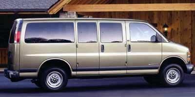 Fox Lake, IL Used Chevrolet Express Van