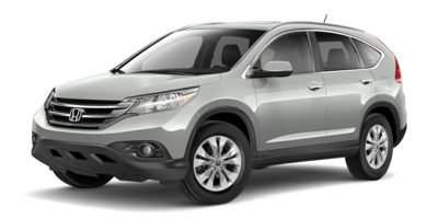 Used 2014 Honda CR-V in High Point, NC