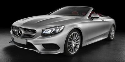New Mercedes-Benz S-Class S550