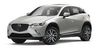 2016 Mazda CX-3 Grand Touring Telematics All Wheel Drive Power Steering ABS 4-Wheel Disc Brakes
