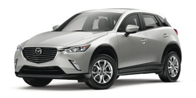 2016 Mazda CX-3 GS FWD 4dr GS Regular Unleaded I-4 2.0 L/122 [9]