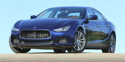 2017 Maserati Ghibli 3.0L Twin Turbo Premium Unleaded V-6 3.0 L/182 [0]