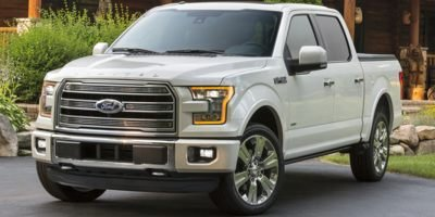 "2017 Ford F-150 Limited 4WD SuperCrew 145"" Limited Ecoboost 3.5L V6 [6]"