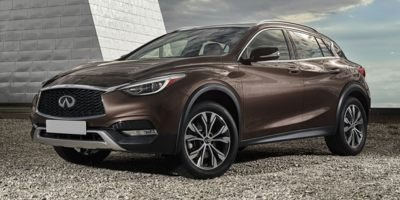 2017 INFINITI QX30 AWD   FULLY LOADED   REDUCED PRICE SPECIAL AWD 4dr Intercooled Turbo Premium Unleaded I-4 2.0 L/121 [2]