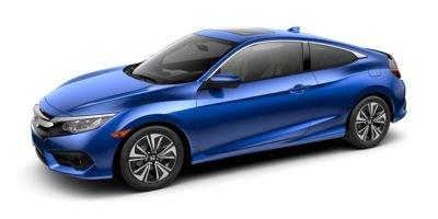 2017 Honda Civic Coupe at South Hills Honda