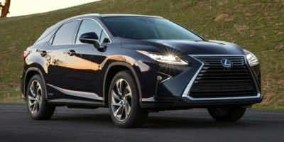 2017 Lexus RX 450H EXECUTIVE PACKAGE Executive Package Gas/Electric V-6 3.5 L/211 [7]