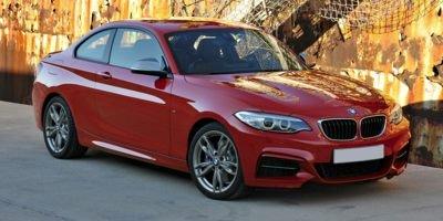 2017 BMW 2 Series M240i xDrive 2dr Cpe M240i xDrive AWD Intercooled Turbo Premium Unleaded I-6 3.0 L/183 [10]
