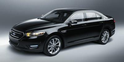 nuevo 2017 Ford Taurus SEL