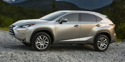 2017 Lexus NX 200T F SPORT SERIES 2 F SPORT SERIES 2 Intercooled Turbo Premium Unleaded I-4 2.0 L/122 [1]