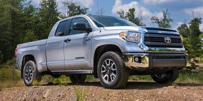2017 Toyota Tundra SR5 Plus